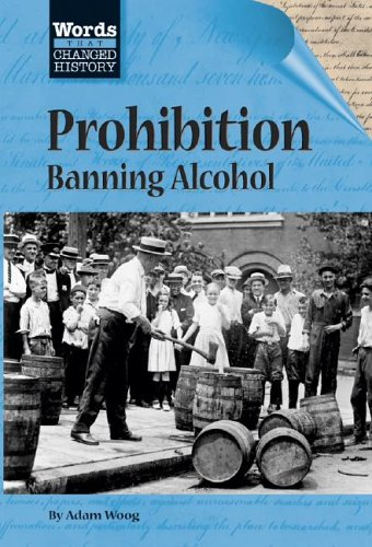 Prohibition Repealed 1933 Newspapers