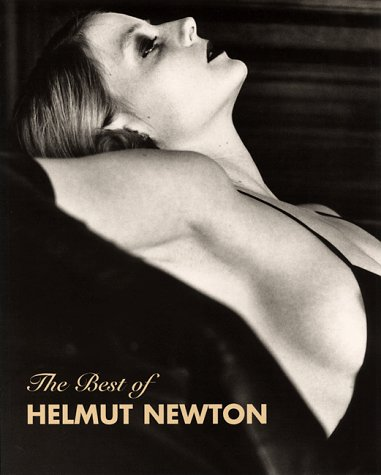 The Best of Helmut Newton
