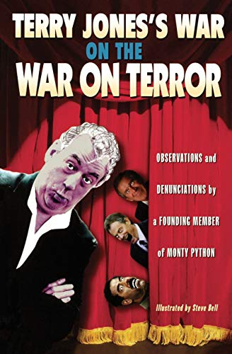 Terry Joness War on the War on Terror