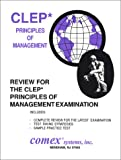 Review for the CLEP Principles of Management