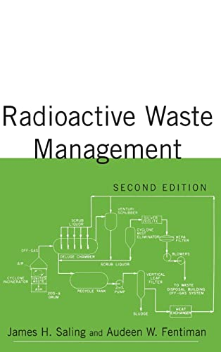 the radioactive waste management in the unites states Abstract and acknowledgement the united states of america ratified the joint convention on the safety of spent fuel management and on the safety of radioactive waste management (joint convention.