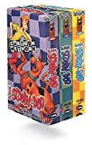 Scooby-Doo Classic 3-Pak Video Set Volume 1