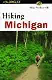 Hiking Michigan (FalconGuide)