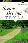 Scenic Driving Texas (FalconGuide)