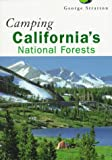 Camping California's National Forests (FalconGuide)