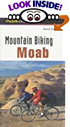Mountain Biking Moab by David Crowell