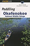 Paddling Okefenokee National Wildlife Refuge