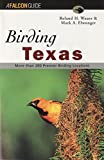 Birding Texas