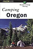 Camping Oregon (FalconGuide)