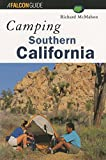 Camping Southern California (FalconGuide)