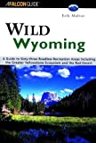 Wild Northern California: A Guide to 41 Roadless Recreation Areas Including the Entire Sierra Nevada (Wild)