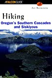 Hiking Oregon's Southern Cascade and Siskeyous