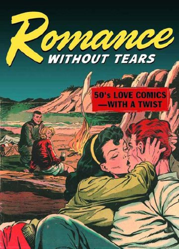 Romance Without Tears cover
