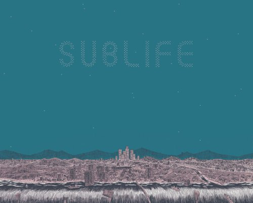 Sublife #1 (v. 1)