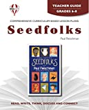 Seedfolks - Teacher Guide by Novel Units, Inc.
