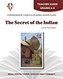 The Secret of the Indian by Lynne Reid Banks: Literary Unit