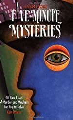 Even More Five Minute Mysteries