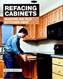 Refacing Cabinets: Making an Old Kitchen New