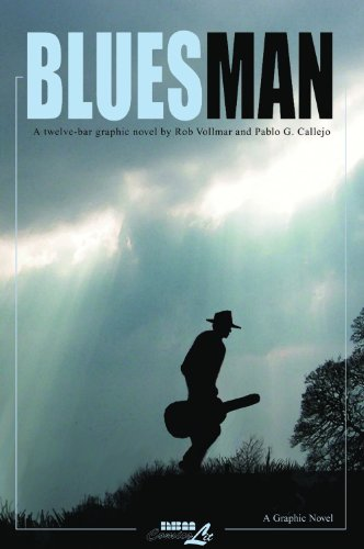 Bluesman cover