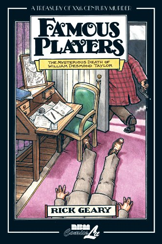 Famous Players cover