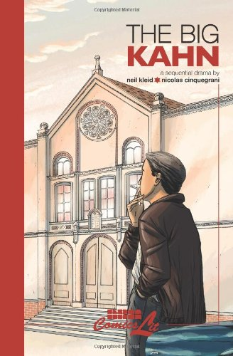 The Big Kahn cover