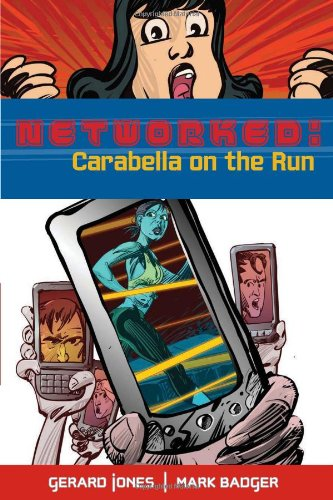 Networked: Carabella on the Run cover