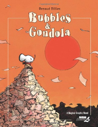 Bubbles & Gondola cover
