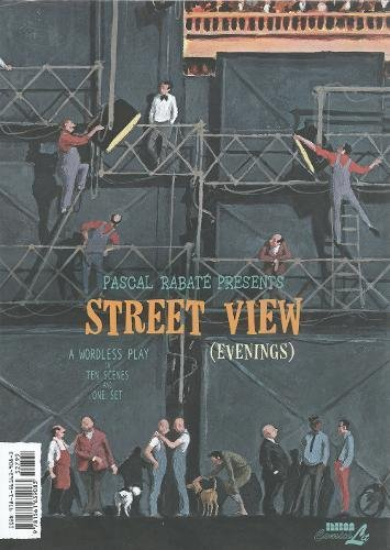 Street View cover