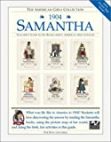 Samantha 1904: Teacher's Guide to Six Books About America's New Century for Boys and Girls