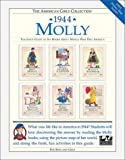 Molly 1944: Teacher's Guide to Six Books About World War Two America for Boys and Girls (American Girls Collection)