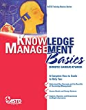 Buy Knowledge Management Basics from Amazon