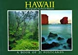 Hawaii: A Book of 21 Postcards
