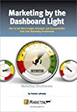 Buy Marketing by the Dashboard Light from Amazon