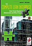 Buy The Complete Lean Enterprise: Value Stream Mapping For Administrative And Office Processes from Amazon
