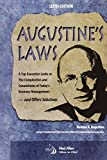 Buy Augustine's Laws, 6th Edition from Amazon