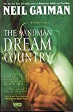 Dream Country (Sandman, Book 3)
