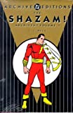 The Shazam Archives Vol. 1