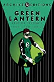 Green Lantern Archives Vol. 1