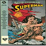 Death of Superman (Dc Comic Graphic Novel))