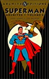Superman Archives : Volume 4
