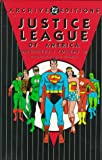 Justice League of America Archives, Vol. 2