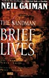Brief Lives (Sandman, Book 7)
