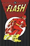 DC Archive Editions:  The Flash, Vol. 1
