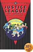 Justice League of America Archives Vol. 3