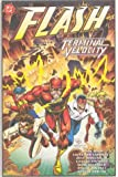 Flash: Terminal Velocity (Flash (DC Comics))