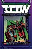 Icon: A Hero's Welcome cover
