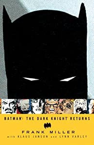 5 Graphic Novels Starring The Dark Knight Rises That Every Fan Should Read