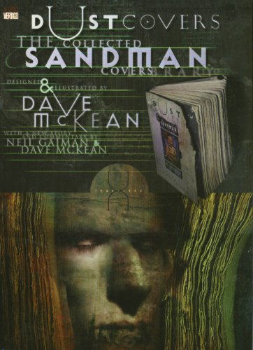 Dustcovers: The Collected Sandman Covers 1989-1997 (Sandman)
