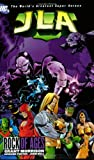 JLA: Rock of Ages (Book 3)