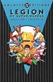 Legion of Super-Heroes Archives (Vol. 8)